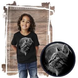 """Koszulka dziewczęca z koniem """"Sunlit Mist"""""""