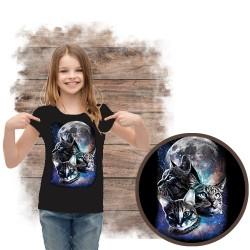 """Koszulka damska z koniem """"Weczenoo Arabian"""""""